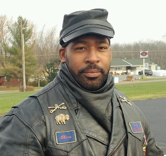 Buffalo Soldiers Motorcycle Club Harrisburg